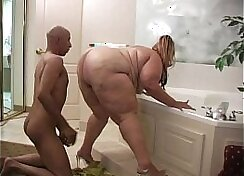 BBW With A Sexy Ass - More