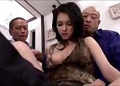 Alluring Winnie gets her pussy licked and fingerfucked