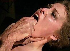 Breathtaking and wild honey endures rough torture