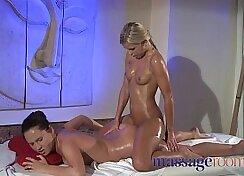 African lesbian massage to orgasm