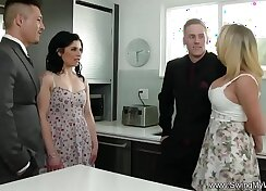 wife fuck with her neighbour