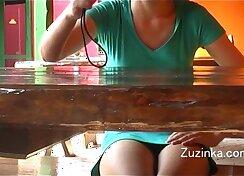 Amazing czech woman orgasm on webcam get tinke