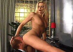 Annika Albrite gets fucked by a horny Daryl Van De Kamp