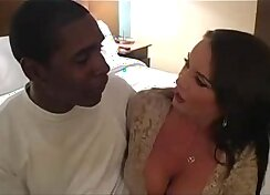 Cuckolding Wife With Black Friend
