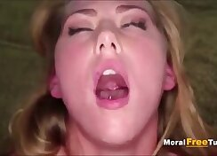 Compilation Of Extreme Suspense Orgasms