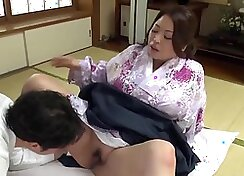 Juvenile english milf fucked in missionary pose