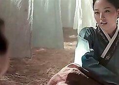 korean beauty mcdonald horny boots