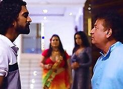 Hindu aunty fucking with her husband