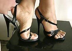 Carolyn Reese - Dewahtiexxe - Long Heels