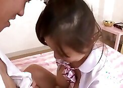 When Dad Treats Hot Daughter Deep