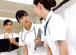 Black chick from Japan wearing school uniform balls deep