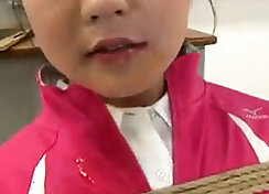Hot Japanese Schoolgirl Ur Porco