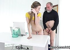 Bored Housewife Throbbing For Cock