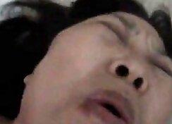Chinese Mature wife fucking guy