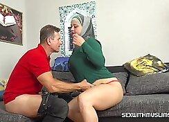 Suck his cock beside wife