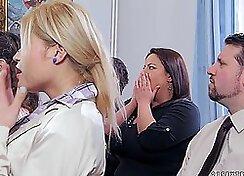 Gf Danica Cooper Fucked on the Wedding Day for a Bigger TittyFitnessAlexander Matteo Gradeube Bianca Lombardi