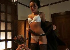 BDSM massage parlor
