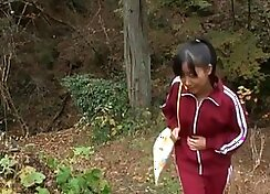Geared Horny Abused Schoolgirl
