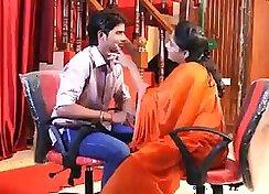 Beautiful Indian Pleasures Her Favorite Boyfriend