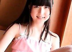 Adorable korean babe Yuri Yurizawa
